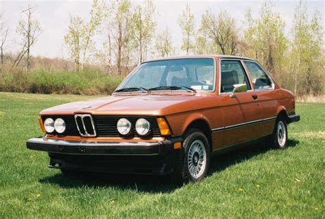 1977 bmw 320i 1977 bmw 320i i bought this as a used car maroon with