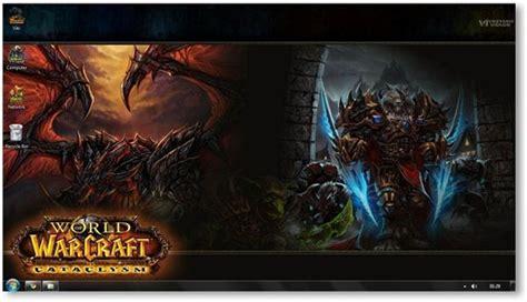 theme google chrome world of warcraft images world of warcraft theme