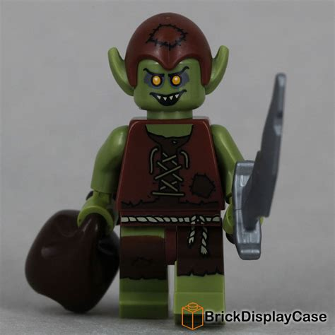 Lego Minifigure Series 13 goblin 71008 lego minifigures series 13