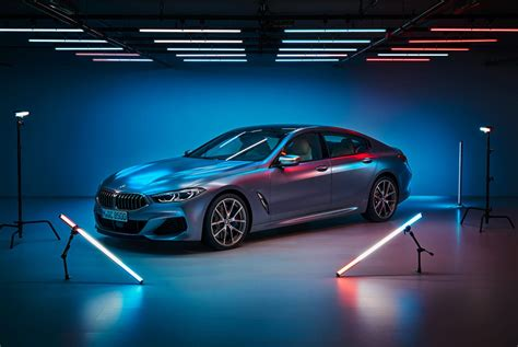 bmw  series gran coupe revealed   mi