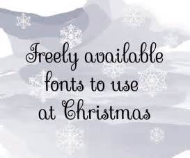 Free christmas fonts for microsoft word free christmas fonts a s