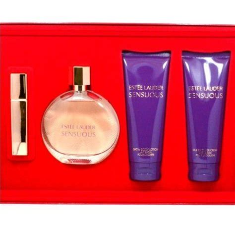 estee lauder sensuous gift set 17 best images about my personal style on pinterest