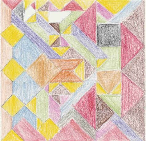 Geometry Quilt Project by Geometry Quilt