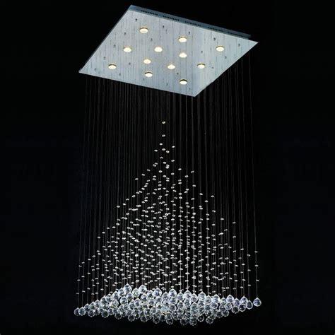 luster modern modern square chandelier www pixshark images