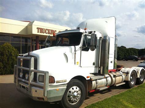 100 Kenworth Truck Wreckers Australia Truck