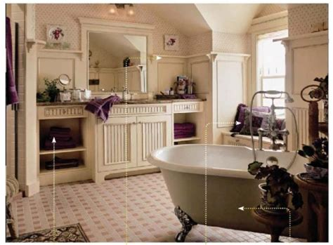Country Bathroom Ideas Pictures Country Bathroom Design Ideas Home Design