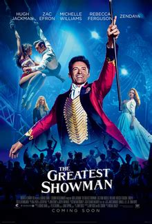 the greatest showman on earth and jenny lind long room