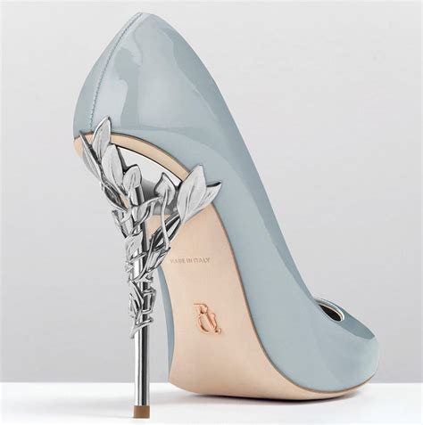 Shoes For Wedding Gown by Blue Wedding Shoes Wedding Ideas Chwv