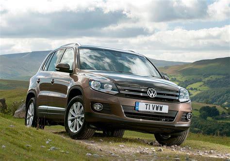 volkswagen suv tiguan volkswagen tiguan suv price specs photos launch date