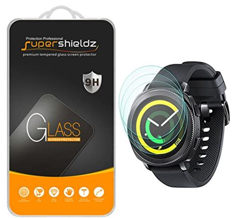 Lp Hd Tempered Glass Screen Protector Samsung Gear S3 Transparan Compare Price To Samsung Gear S Tempered Glass Tragerlaw Biz
