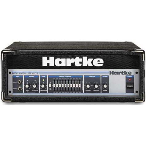 Boxen Zum Musik Hören by Hartke Ha3500 350 Watt F 246 Rst 228 Rkare Huvud N 228 Stan Nya P 229