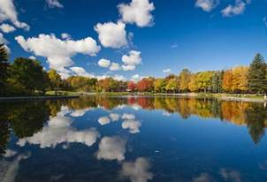 best places to see fall colors the 10 best places to see fall foliage in canada