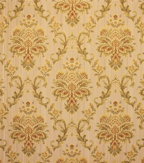 Aubusson Upholstery Fabric by Upholstery Fabric Barrow M7085 5813 Aubusson Jo