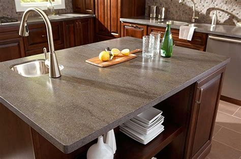Lava Countertop by 17 Best Ideas About Corian Countertops On Kitchen Cabinets Kitchen Ideas And White