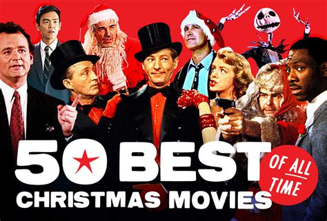 best christmas movies of all time ranked thrillist