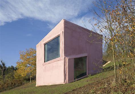 slope house house on a slope by hsh architekti