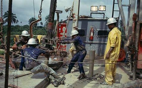 exxon mobil nigeria recession 89 exxonmobil nigeria workers relieved of their