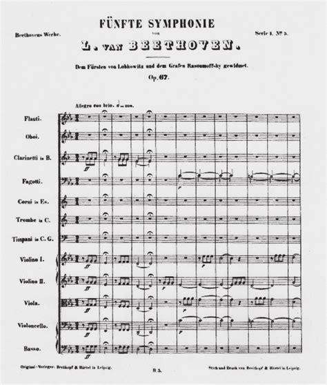 beethoven symphony no 5 ludwig beethoven symphony no 5 c minor op 67