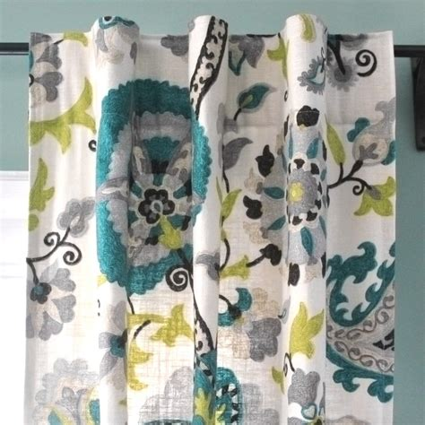 how to make simple lined curtains how to make lined back tab curtains onlinefabricstore