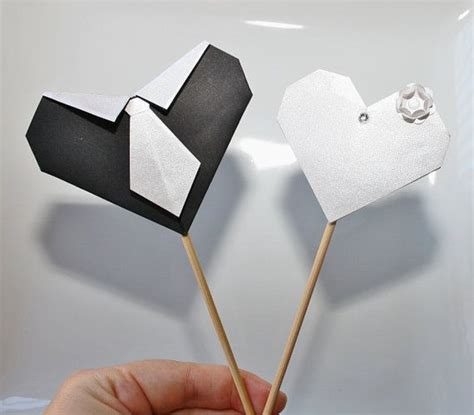 Wedding Origami - 25 unique origami wedding ideas on origami