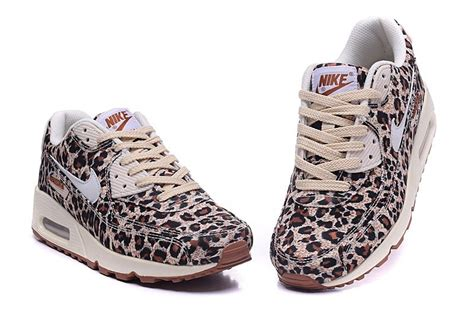 nike air max  sneakers leopard fuer damen auf sale