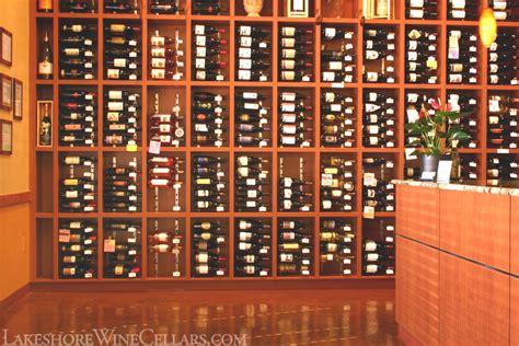 Cellar Wine Rack by Lakeshore Wine Cellars Metal Racks