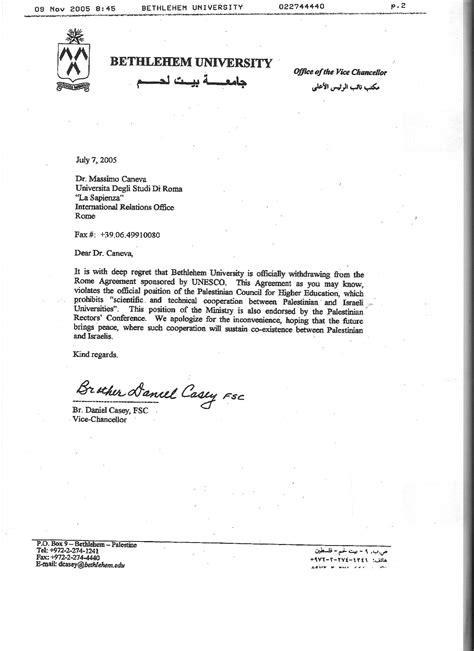 Withdrawal Letter To Journal Letter From Doctor Cancelling Your Cardinal Burke Letter Cancelling Talk Cardinal Burke Letter
