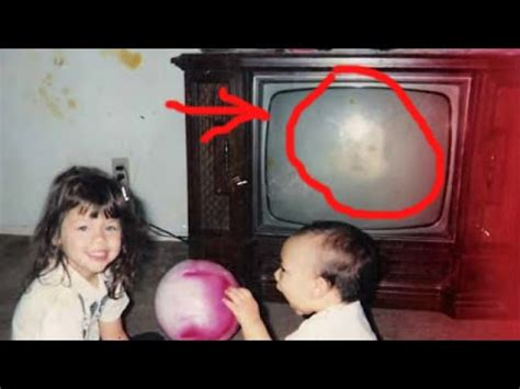 paranormal activity caught on camera | scary video of best