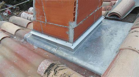 protec toiture dans le golfe de tropez zinguerie