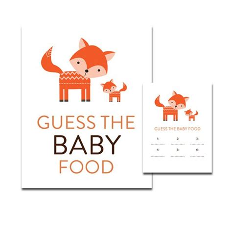 printable animal guessing game best 25 baby shower signs ideas on pinterest baby