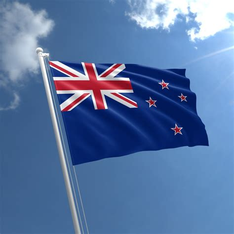 flags of the world new zealand small new zealand flag buy small new zealand flag the