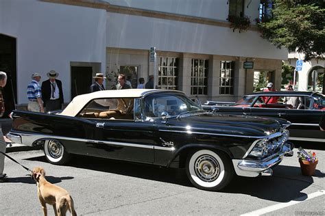 1959 chrysler imperial convertible 1959 imperial crown convertible supercars net