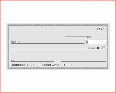 personal check template word 2003 check template word preprinted 3 per page blank check jpg
