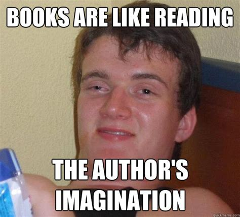 Guy Reading Book Meme - 10 guy memes quickmeme