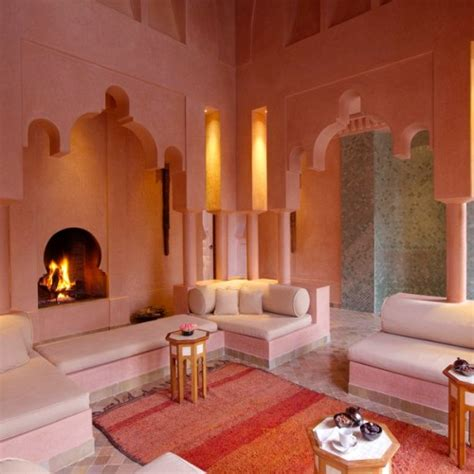 Moroccan Themed Living Room by 25 Moroccan Living Room Decorating Ideas Shelterness