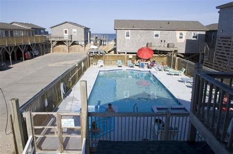 outer banks motel hatteras island nc buxton motel