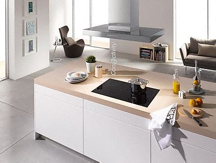 miele km  induction cooktop  onset controls