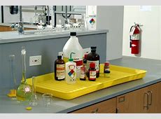 Lab trays and laboratory supplies. Plastic lab trays HDPE ... Secondary Containment Tray