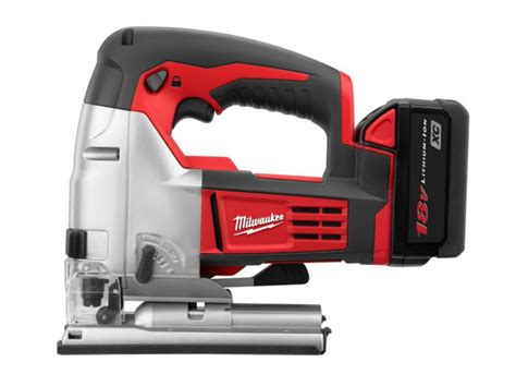 milwaukee tool m18 cordless jig saw the home depot canada