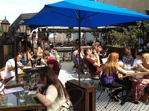 top bars in new york city the best rooftop bars in new york city business insider