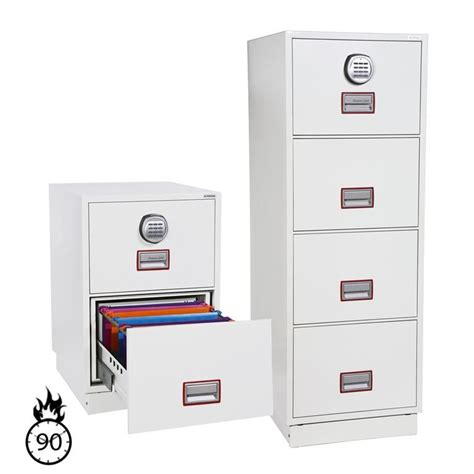 fireproof filing cabinets aj products