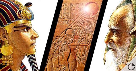 quien era moises el verdadero mois 201 s era egipcio y seguidor de un dios