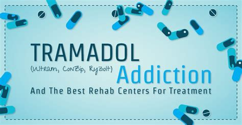 How To Detox From Tramadol At Home by Tramadol Addiction And The Best Rehab Centers For Treatment