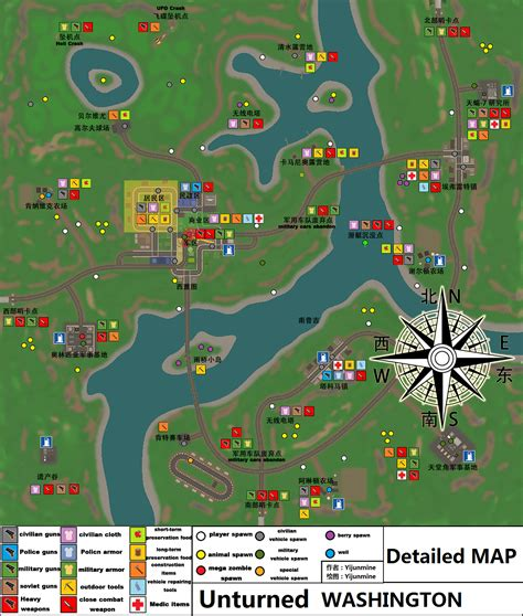 russia map unturned steam community guide washington detailed map