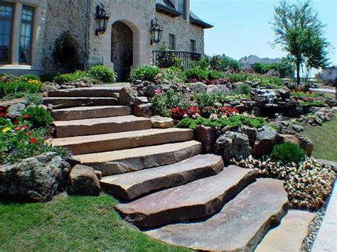 backyard landscaping ideas with stones 17 best images about projects to try on pinterest