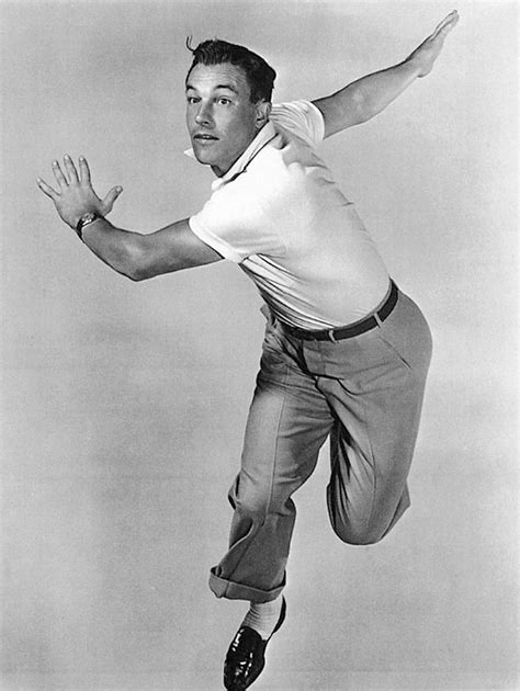 Happy 100th birthday, Gene Kelly! | Judy Weightman