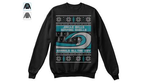 Sweater Surf Urgan 22 sweaters you can buy that will get you in the shredding spirit the