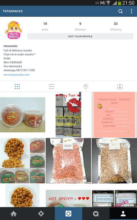 Singkong Kerang Manis Pedas supplier snacks jakarta