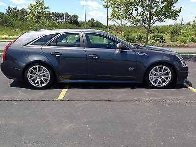 2013 cadillac cts wagon cars for sale