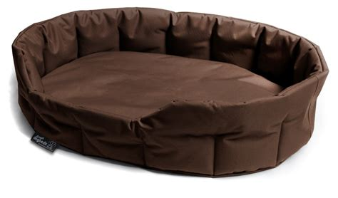 large dog bed the benefits of dog beds for you and your dog inspirationseek com
